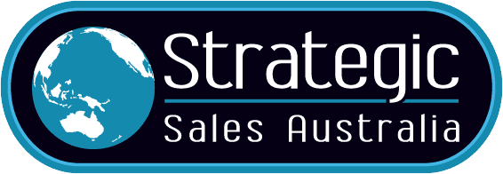 Strategic Sales & Marketing Australia