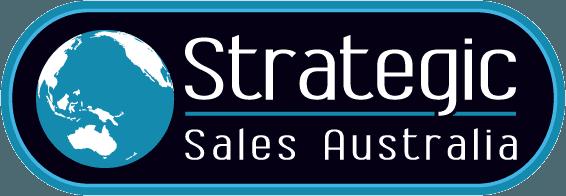 Strategic Sales & Marketing Australia
